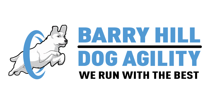 Barry Hill Dog Agility